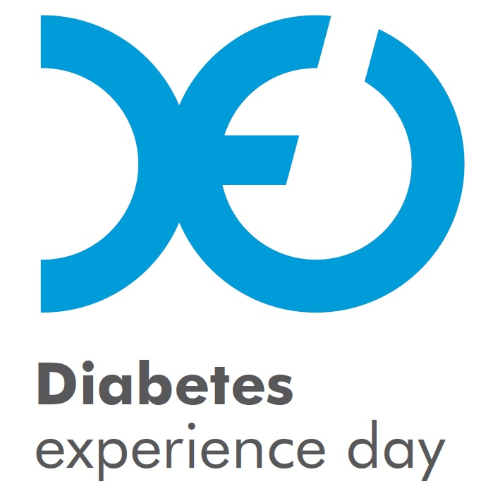 Diabetes Experience Day Logo
