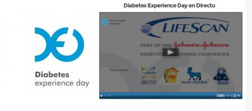 Diabetes Experience Day desde casa