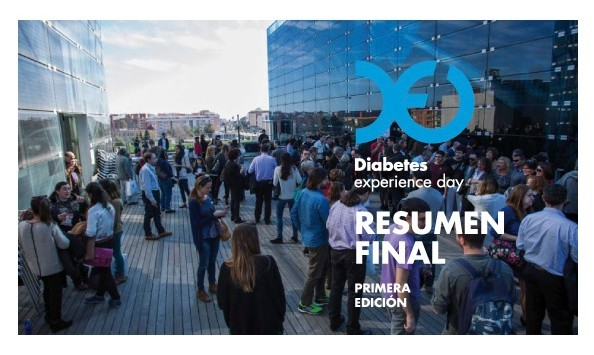 El libro del Diabetes Experience Day